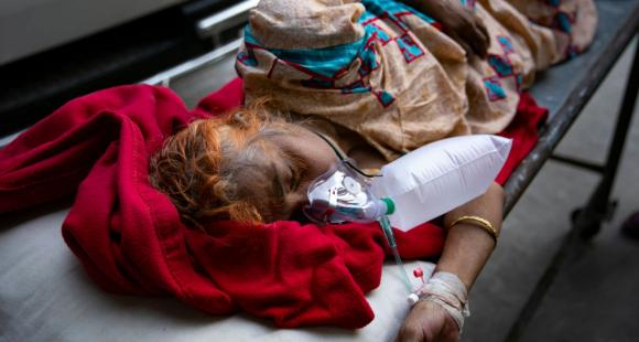 National capital reported zero COVID 19 deaths in last 24 hours; Details Inside