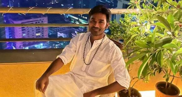 Dhanush wraps up first schedule of Karthick Naren's D43; To join the sets of his Hollywood film The Gray Man? - PINKVILLA