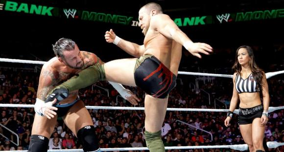 WWE News: Daniel Bryan REVEALS why he was miffed with the wrestling company during his 2012 feud with CM Punk