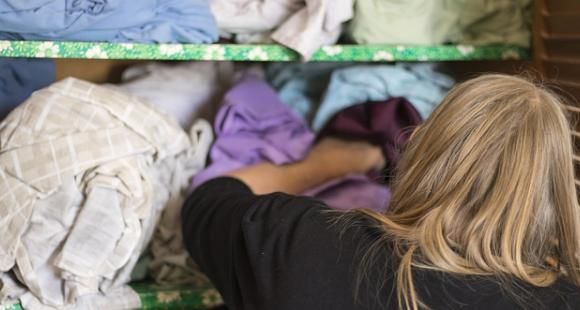 Planning to clean your wardrobe? Follow THESE tips to declutter your wardrobe in the right way