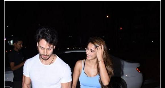 Did you know Tiger Shroff treated the paparazzi with vada pav and candies on Disha Patani's birthday?