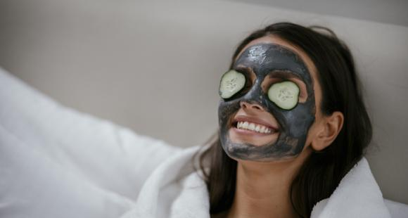 Do face masks REALLY help in making the skin glow? Find out the right way to use them