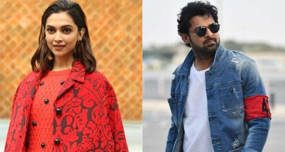 Prabhas' next film with Nag Ashwin to have Deepika Padukone as the female lead? Find out
