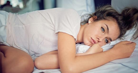 Experiencing low mood, anxiety and insomnia? THIS mineral deficiency could be the reason