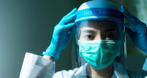 Face Shield: Dos and don'ts and other important details of this PPE