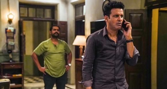 EXCLUSIVE: Raj and DK's Family Man 3 set in the Covid times; Manoj Bajpayee to take on the enemies from China