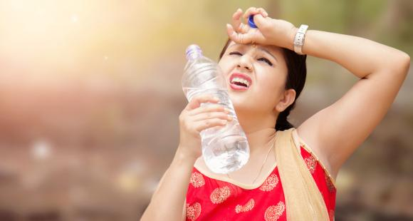 Follow these 7 ayurvedic tips to keep yourself cool this summer