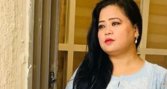 Bharti Singh REVEALS being touched inappropriately during initial days of her career