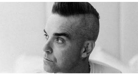 Here's why Robbie Williams likes to stays off social media - PINKVILLA