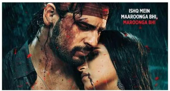 Marjaavaan Review: Sidharth Malhotra, Tara Sutaria starrer goes wrong with concoction of hit scripts - PINKVILLA