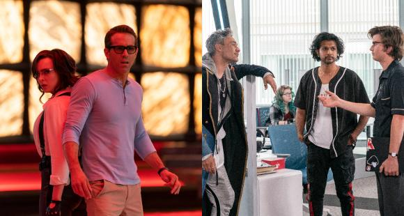 Free Guy Review: Come for Ryan Reynolds, Stay for the gobsmacking, extravagant 'Easter eggs' climax