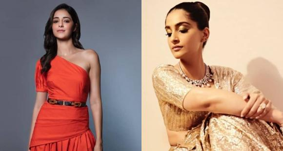 From Ananya Panday to Sonam Kapoor THESE looks from yesterday need your attention