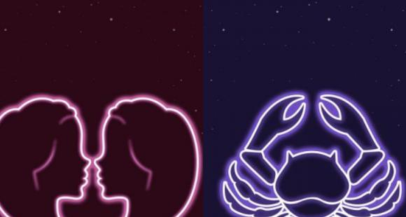 7 Personality traits of people born under the Gemini Cancer Cusp | PINKVILLA