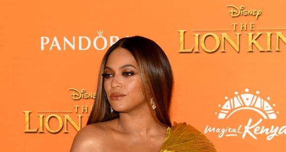 Beyonce kisses 37 goodbye with heartfelt message for fans and high fashion snaps; Check it out