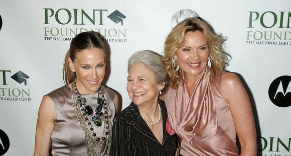 Lynn Cohen passes away: Sex And The City cast Sarah Jessica Parker, Kim Cattrall pay tributes thumbnail