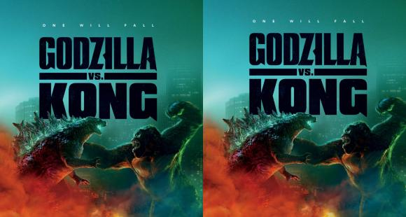 Godzilla vs Kong Hindi dubbed full movie leaked for download on Tamilrockers and other torrent sites - PINKVILLA