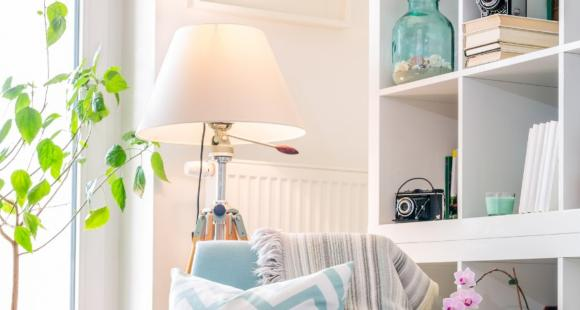 Got an empty corner? Here's how you can spruce it up