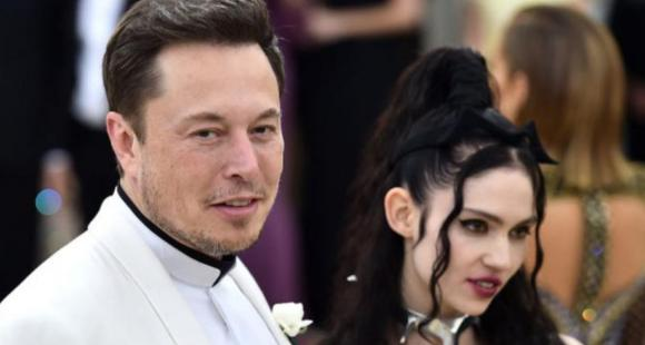 Grimes and Elon Musk change their son's name for the third time; Reveal new spelling for his birth certificate