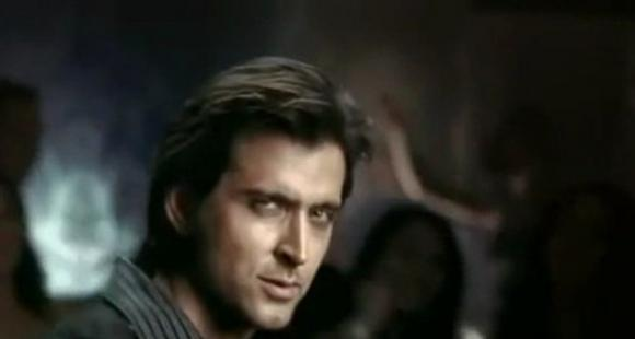 Girl hrithik roshan new