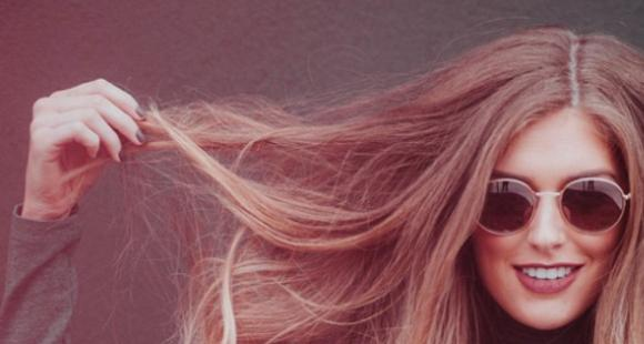 Easy hacks and tips to REGROW and get VOLUMINOUS and thick hair