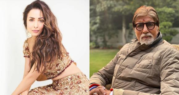 Happy Easter: Malaika Arora, Amitabh Bachchan and others wish a safe Easter to all amid lockdown thumbnail