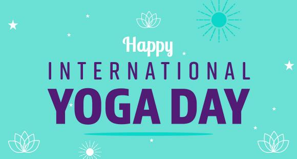 Happy International Yoga Day 2020 Wishes Images Wallpapers Quotes Greetings And Pictures To Wish All Pinkvilla