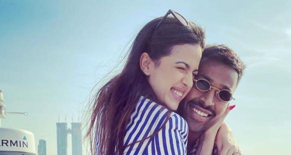 Hardik Pandya's Dating History: Check out the Bollywood beauties the Indian Cricketer dated