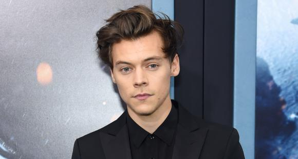 Harry Styles is writing a lot during self isolation; believes quarantine period will lead to powerful music