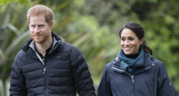 Prince Harry goes grocery shopping in Canada post stepping back as a royal member; Read details