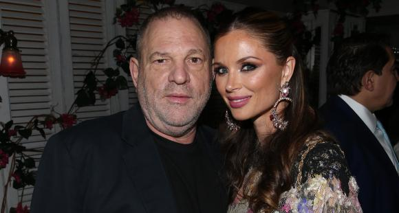 Harvey Weinstein's ex wife Georgina Chapman is dating THIS Oscar winning actor after; Find Out