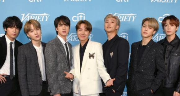 KBS Song Festival 2019: Here's how you can watch BTS' last performance of the year