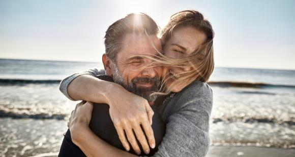 Here's why hugging your loved ones is good for your health