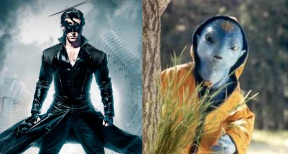 Hrithik Roshan on bringing the alien from Koi Mil Gaya in Krrish 4 : The world can do with some Jadoo now