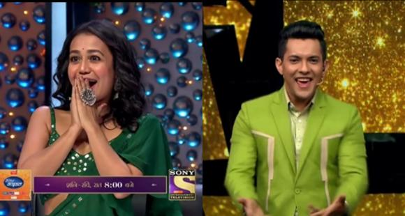 Indian Idol 11 Judge Neha Kakkar And Aditya Narayan To Get Married On This Date Find Out Pinkvilla