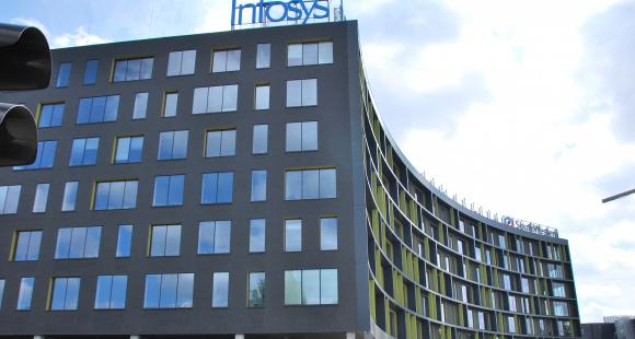 Infosys terminates employee over post urging people to spread Coronavirus, detained by City Crime branch