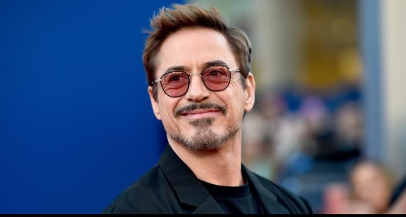 Iron Man star Robert Downey Jr reveals THIS is the best film he has ever done and it is not an MCU film