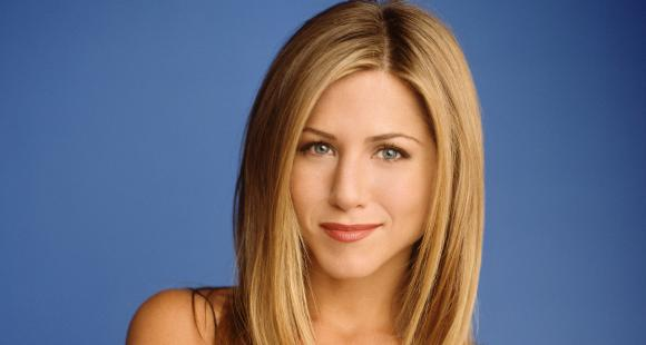 Jennifer Aniston was 'ordered to lose 30lbs' before she landed the role of Rachel Green on Friends