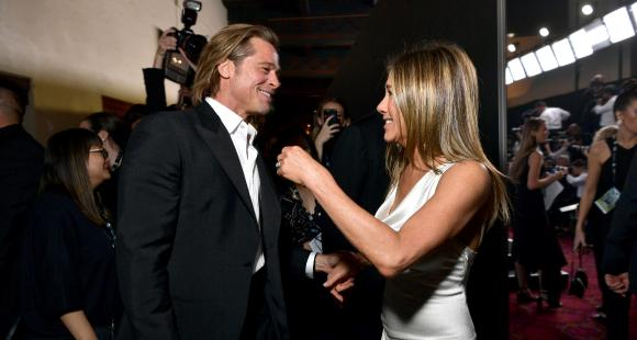 Jennifer Aniston Rewind: When Friends star stated she would love Brad Pitt for rest of her life after divorce