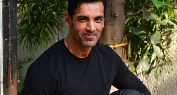 John Abraham on having a theatrical release for Mumbai Saga: Movies that opted for OTT release were bad