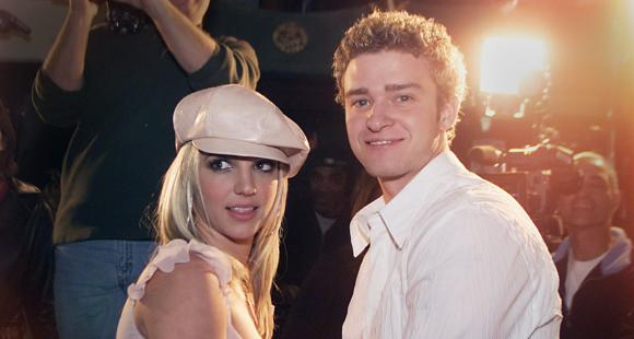 Justin Timberlake reflects on his and Britney Spears' denim look about 20 years later; Says he was 'in love'