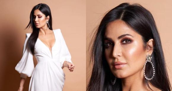 Katrina Kaif glamorously pulls off a chic Alex Perry gown at the 2020 Femina Beauty Awards: Yay or Nay?