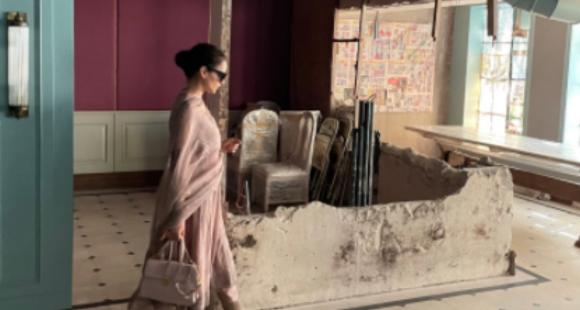 Kangana Ranaut alleges architects are not ready to take her case as BMC has threatened to cancel their license - PINKVILLA