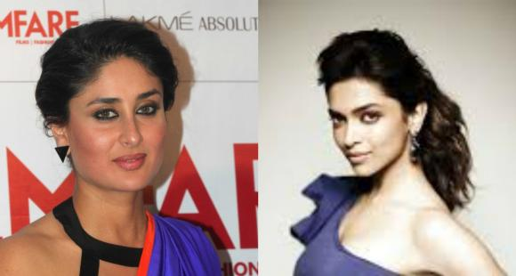 It is Deepika vs Kareena for Madhur Bhandarkar's next