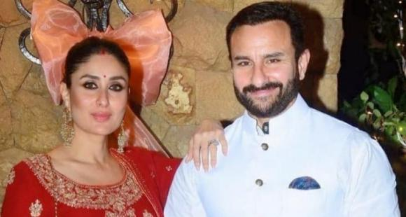 6 Times Kareena Kapoor Khan and Saif Ali Khan spilled the beans about their relationship