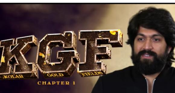 Kgf Chapter 2 Yash Makes Interesting Revelations About The Second
