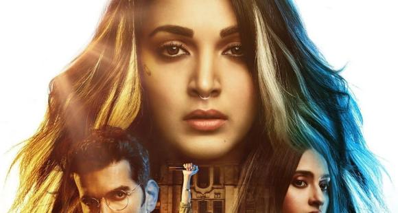 Kiara Advani's upcoming film Guilty's trailer to be out on THIS date; Karan Johar makes the announcement