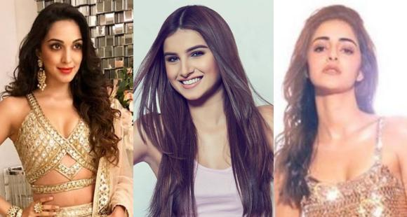 From Kiara Advani, Tara Sutaria to Ananya Panday: All the ...