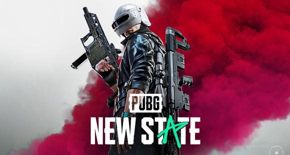 Krafton to Release PUBG New State Launch Trailer Soon; Game Release Expected in November