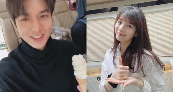 Lee Min Ho Rewind: When actor asked Suzy Bae out; The Heirs co star Kim Woo Bin had NO idea they were dating