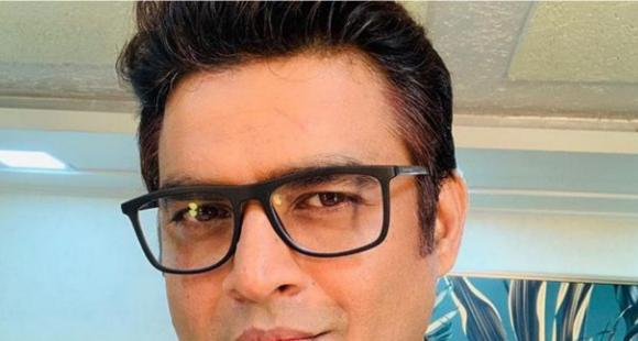 R Madhavan Hairstyle: Mother's Day: R Madhavan Fulfills His Mom's Request